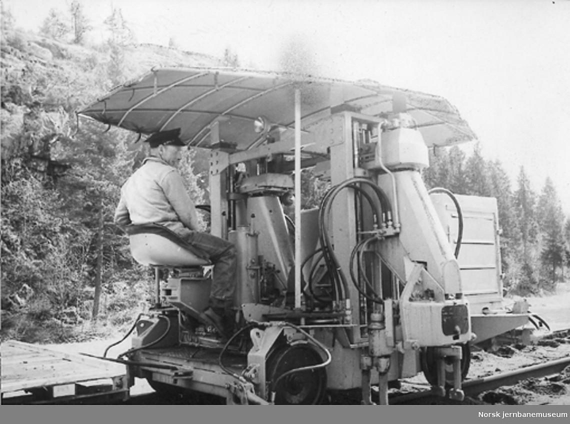 Plasser Australia Company Our History